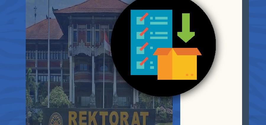 SURAT REKTOR MHS BST